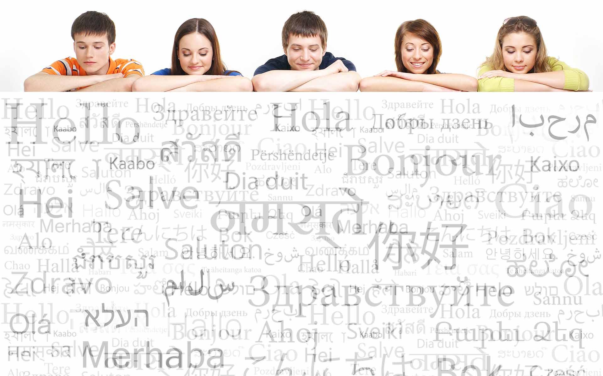blog lingue